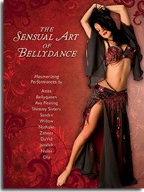 Sensual art of belludance