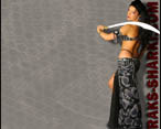 download sandra bellydance wallpaper odalisca oriental dance